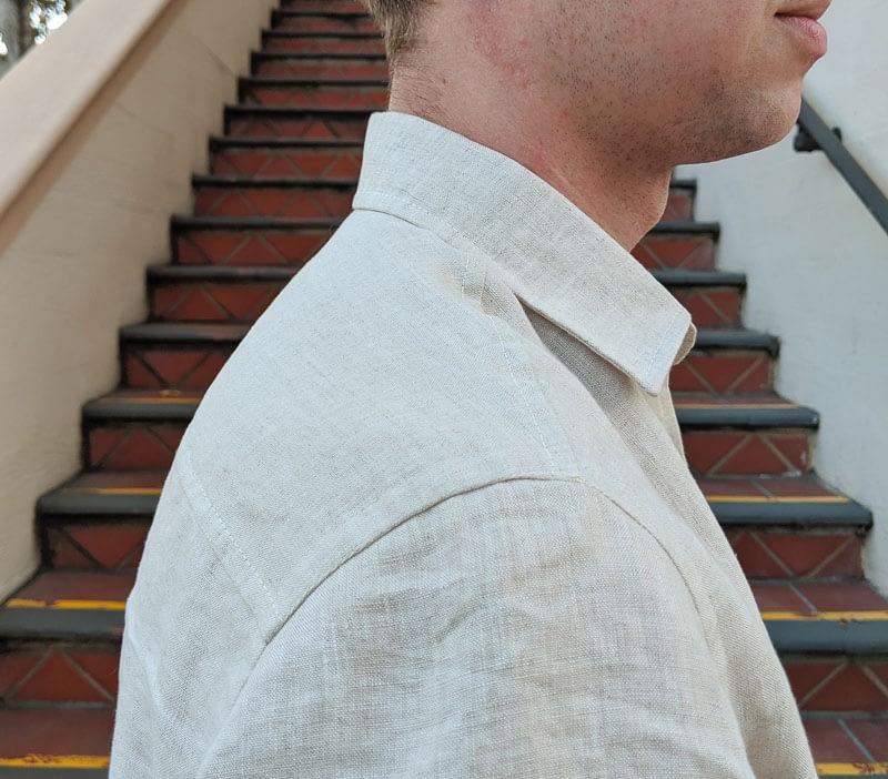 Fairfield Collar