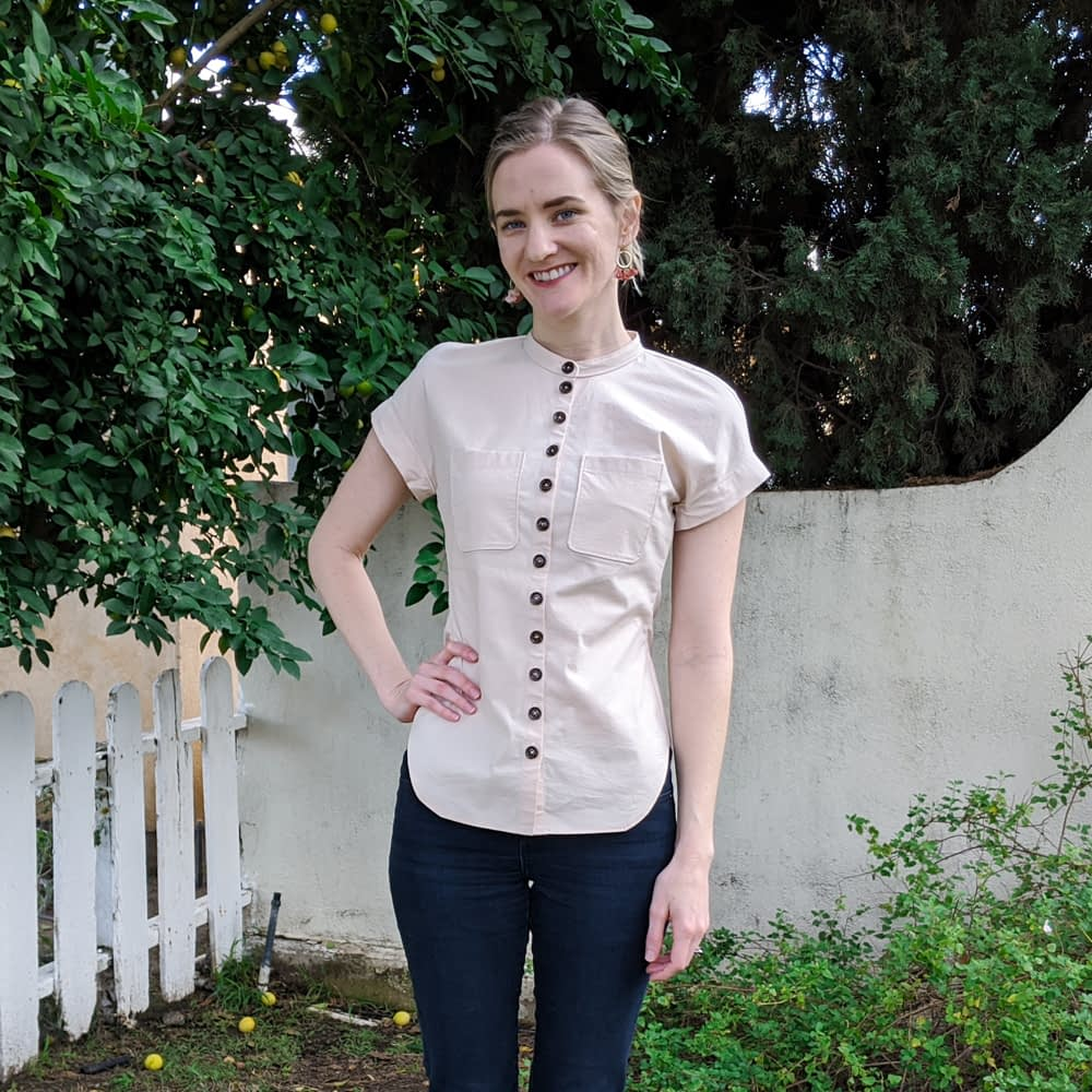 Melitot shirt
