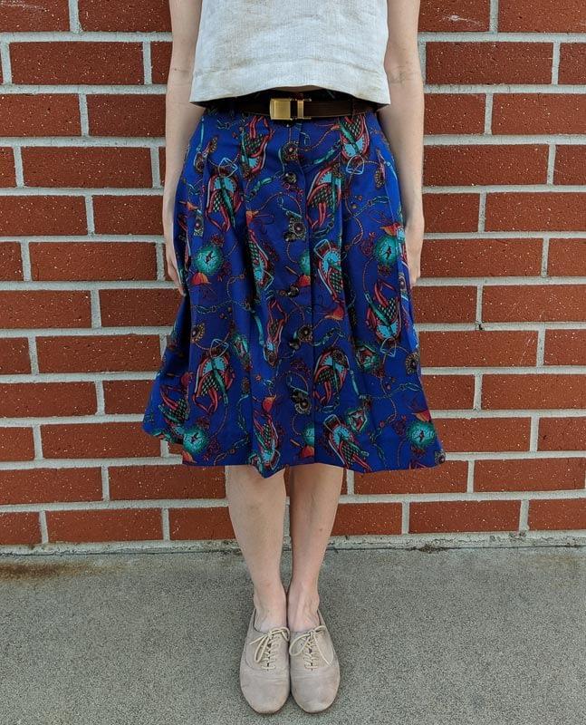 M7906 Skirt