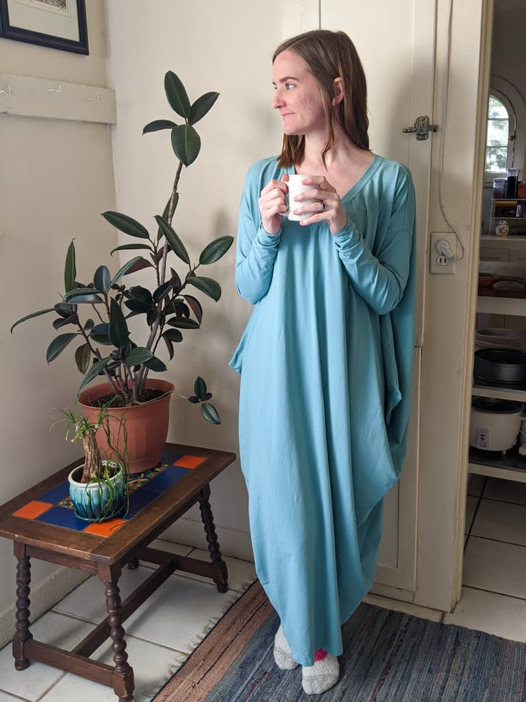 View A of Simplicity 8911