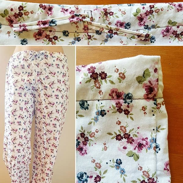 Margot Pajamas