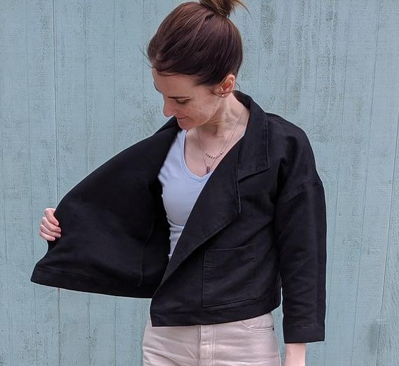 the Pona jacket