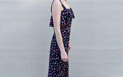 the Seren dress